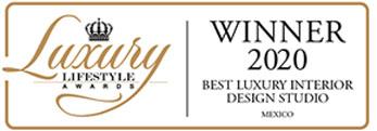 Luxury Lifestyle Award Mariangel Coghlan